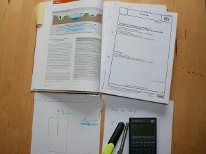 Nachweis/Berechnung der Tragfähigkeit und Auftriebssicherheit für den Aufstellort